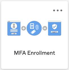 Screeenshot of MFA Enrollment