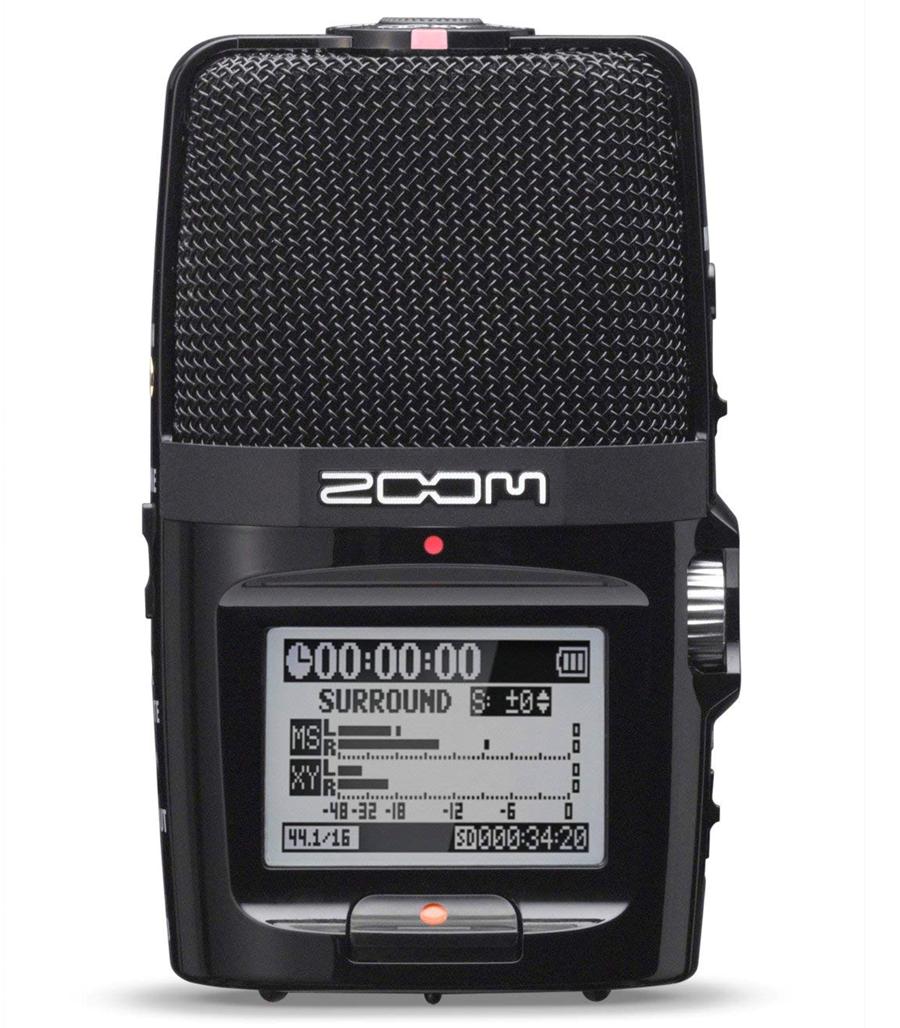 Zoom Voice Recorder