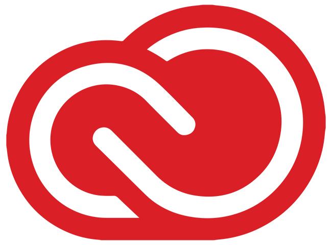 Image: Adobe Creative Cloud logo