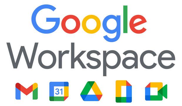 Image: Google Workspace logo