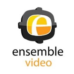 Image: Ensemble Video ogo