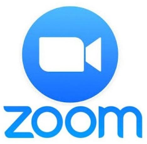 Image: Zoom logo