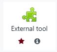 Image: Nexus Exernal Too button