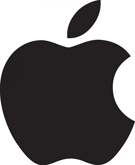 Image: Apple Menu icon