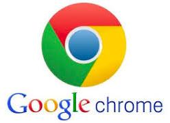 Image: Google Chrome logo