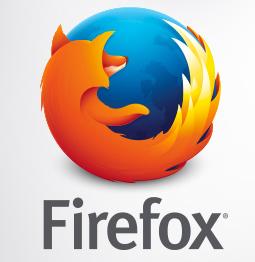 Image: Firefox logo
