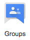 Image: Google Groups icon