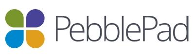 Image: PebblePad logo