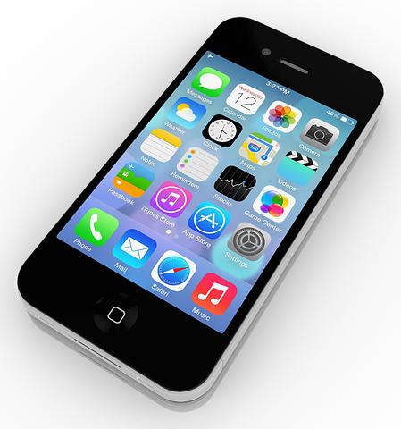 Image: iPhone