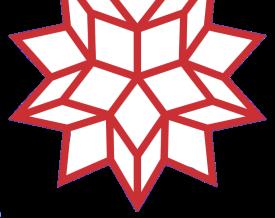 Image: Wolfram spikey logo