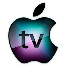 Image: AppleTV logo