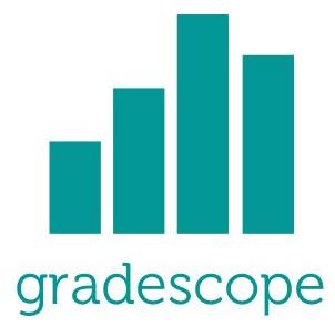 Image: Gradescope logo