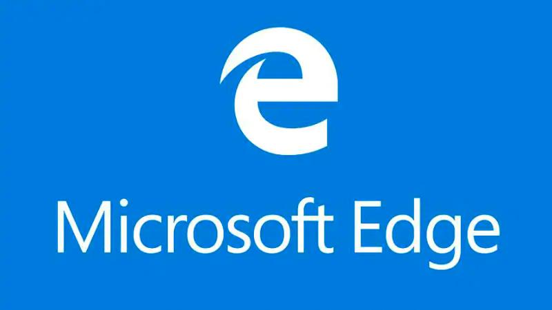 Image: Microsoft Edge logo